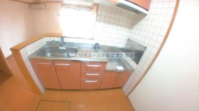 【キッチン】ヌンク・ウェストⅡ
