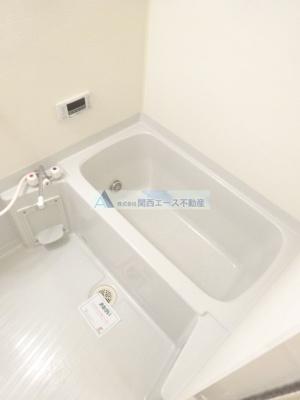 【浴室】ヌンク・ウェストⅡ