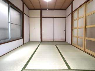 【和室】田実アパート