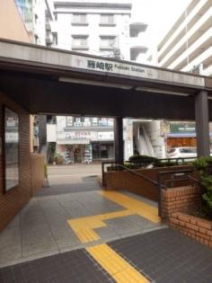 ナウパレス百道( 4LDK)  藤崎駅すぐ