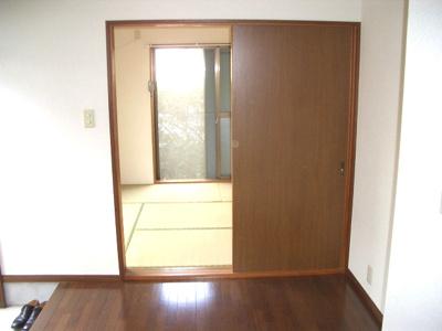 キッチン-和室