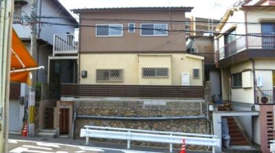 平成25年フル改装済みの木造戸建★