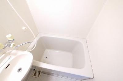 【浴室】新大宮シティ・パル