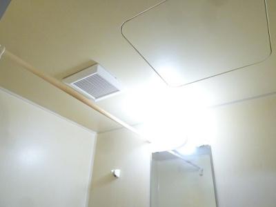 【浴室】グロームハイム
