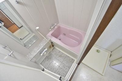 【浴室】麻野マンション