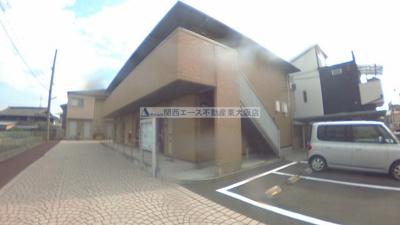 【外観】カーサソレーユⅡ