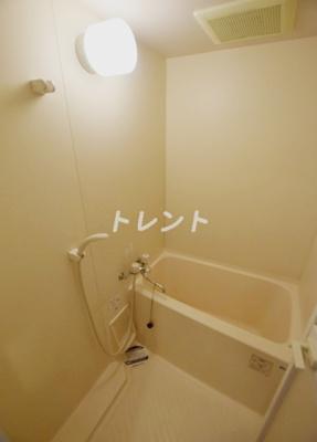 【浴室】パディホームズ一口坂