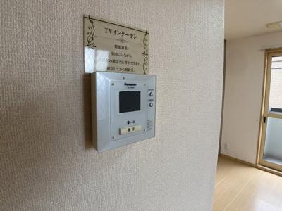 【セキュリティ】リンデンバウムC棟