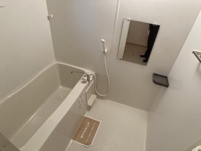 【浴室】リンデンバウムC棟
