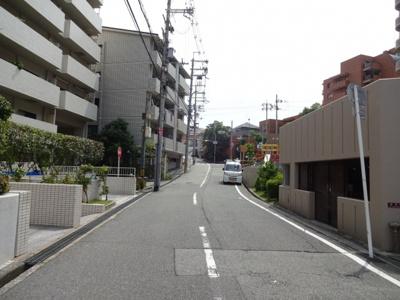【周辺】グリーンビュー少路