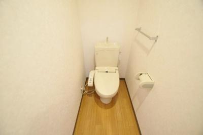 【トイレ】アモール