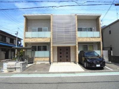 2011年築の築浅アパート★