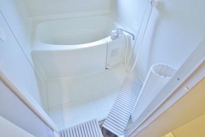 【浴室】サンハイツ大井