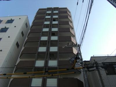 【外観】アクアプレイス東天満