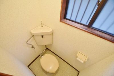 【トイレ】日商ハイツ