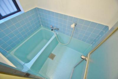 【浴室】日商ハイツ