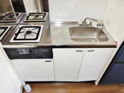 【キッチン】ウィステリア