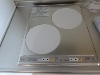 【設備】グラン長久 茨木