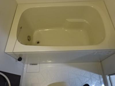 【浴室】グラン長久 茨木