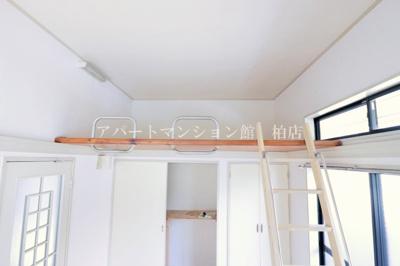 【寝室】ティンバードーム南三咲