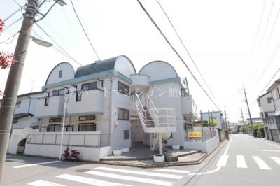 【周辺】ティンバードーム南三咲