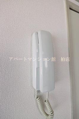 【セキュリティ】ティンバードーム南三咲