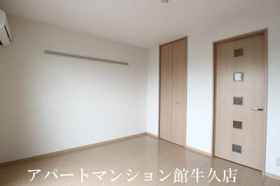 【その他】グランドセントレア888 A