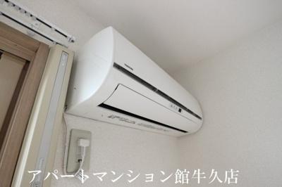 【設備】グランドセントレア888 A