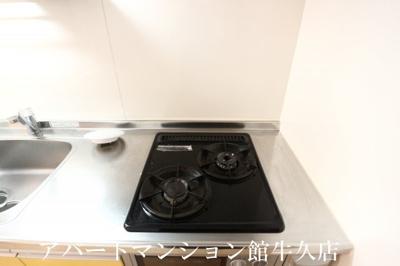【キッチン】グランドセントレア888 A