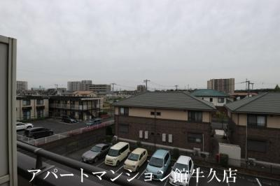 【展望】グランドセントレア888 A
