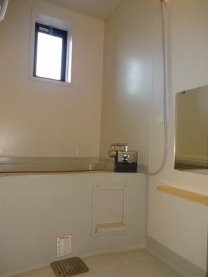 【浴室】プリメール