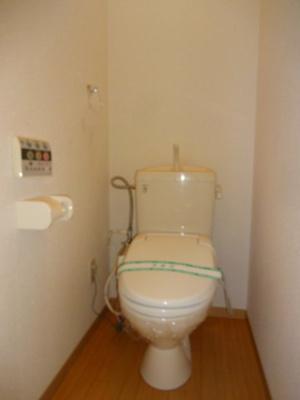 【トイレ】プリメール