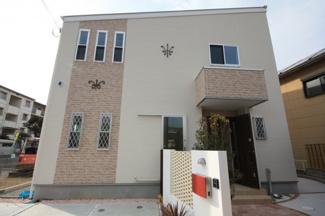 長期優良住宅!建物完成しました!!