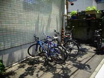 【その他共用部分】和泉サンハイツ