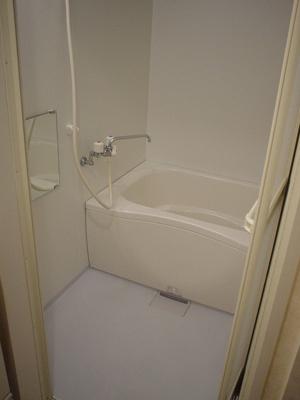 【浴室】アルバソーレ