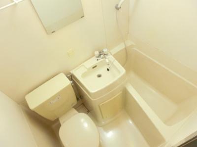 【浴室】メゾン佐治