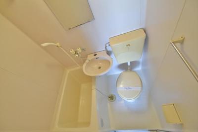 【浴室】国分本町マンション