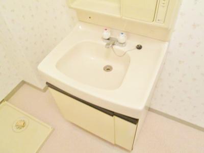 【独立洗面台】ルネ・アルマーニ