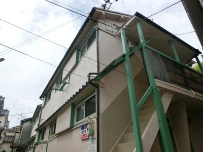 【外観】J・Mハウス 2号棟