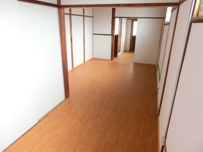 【内装】J・Mハウス 2号棟