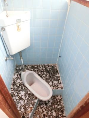 【トイレ】J・Mハウス 2号棟