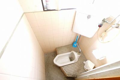 【トイレ】荒井貸店舗