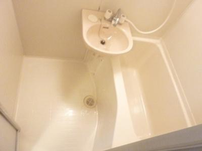 【浴室】トレイズ