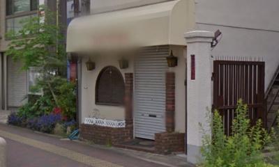 【外観】高田店舗@