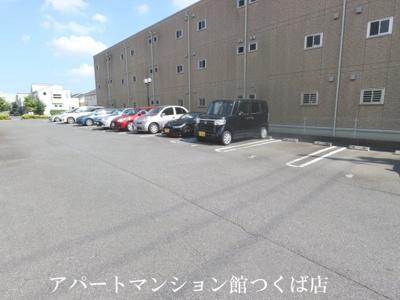 【駐車場】ピュア・エスプレッソ