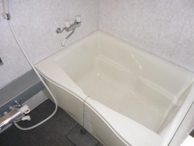 【浴室】ラ・グリシーヌ・f