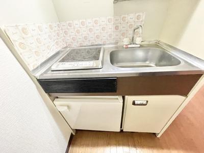 【トイレ】ゴールドハイツ