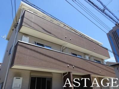【外観】アルファ・クレメント