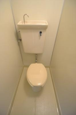 【トイレ】プラトー城山
