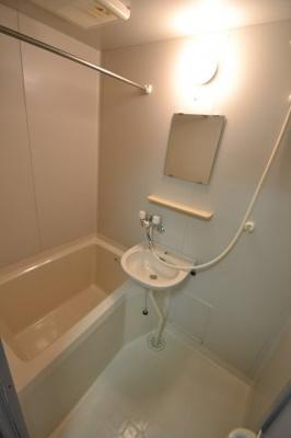 【浴室】プラトー城山